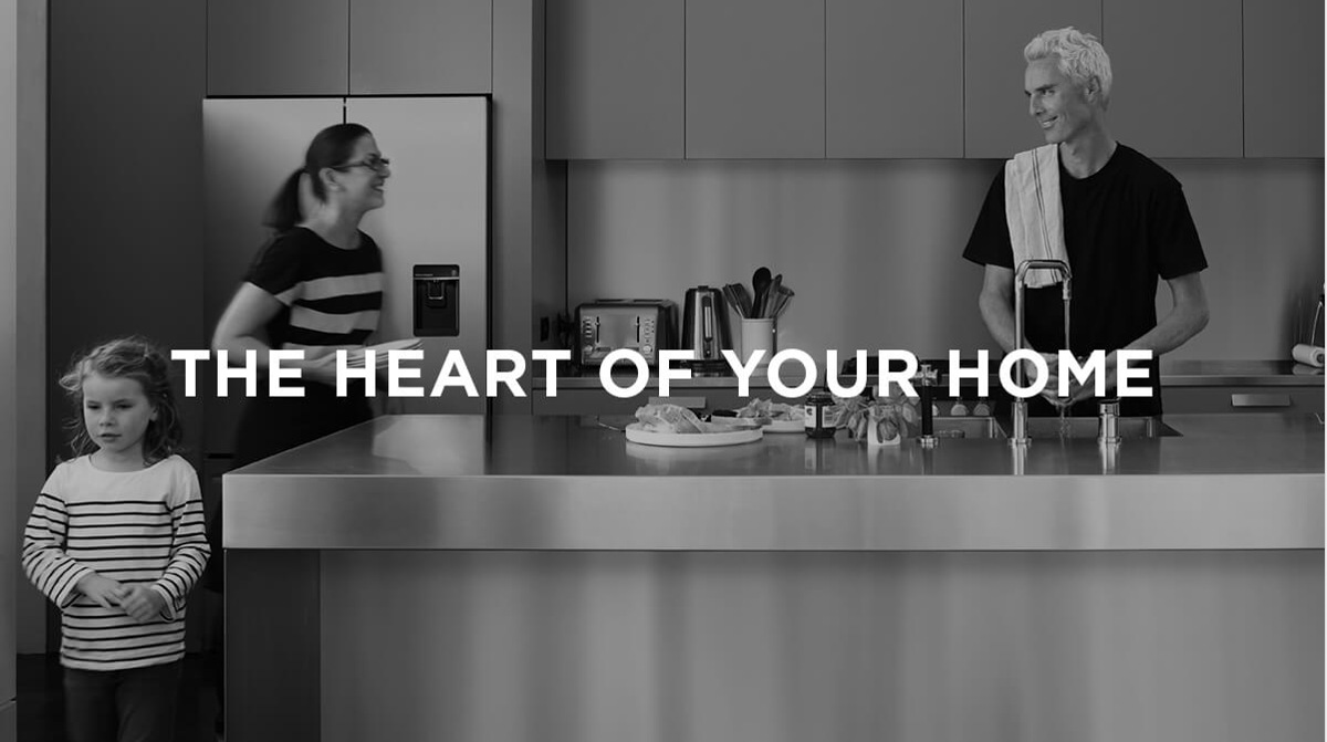 Kitchen The Heart Of Your Home