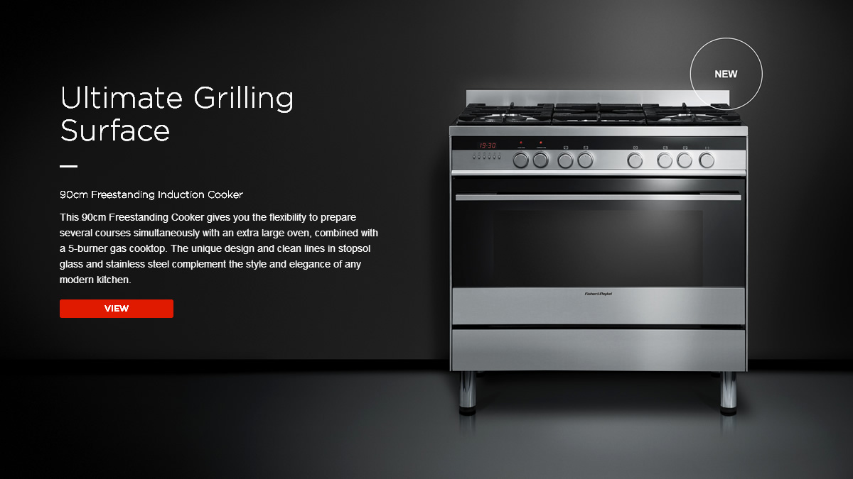 Ultimate Grilling Surface