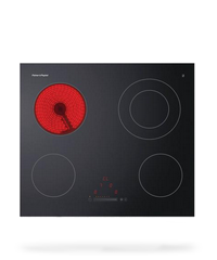 Cook Cooktop